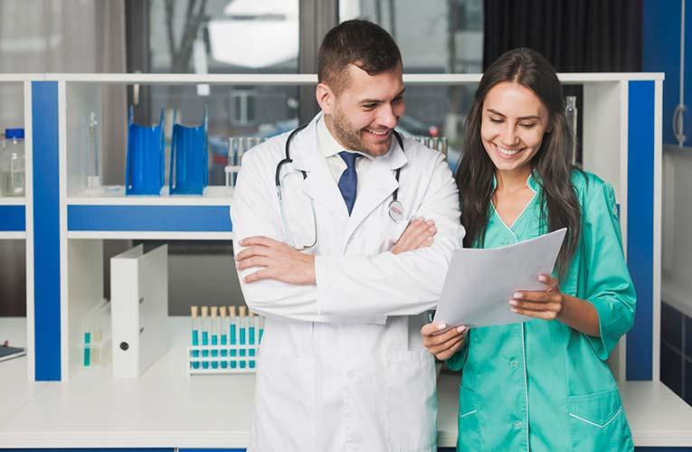 Las 10 enfermedades más consultadas de 2020 según Doctoralia