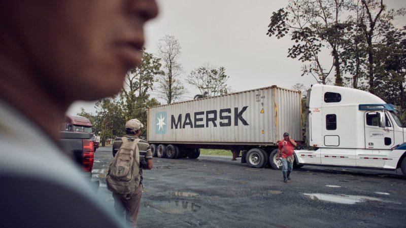 A.P. Moller – Maersk muestra un fuerte progreso de transformación y resultados durante 2020