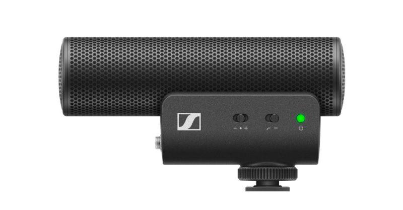 Sennheiser presenta una nueva línea de Mobile Kits para vloggers y creadores