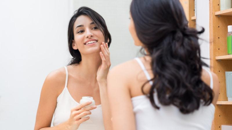 Cómo ayudan los nutracéuticos al cuidado de la piel