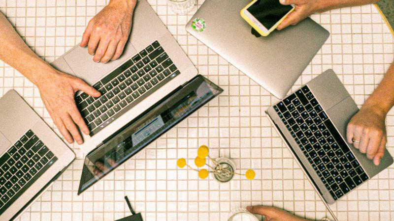 La pandemia, oportunidad para las MiPymes a entrar más rápidamente en la transformación digital