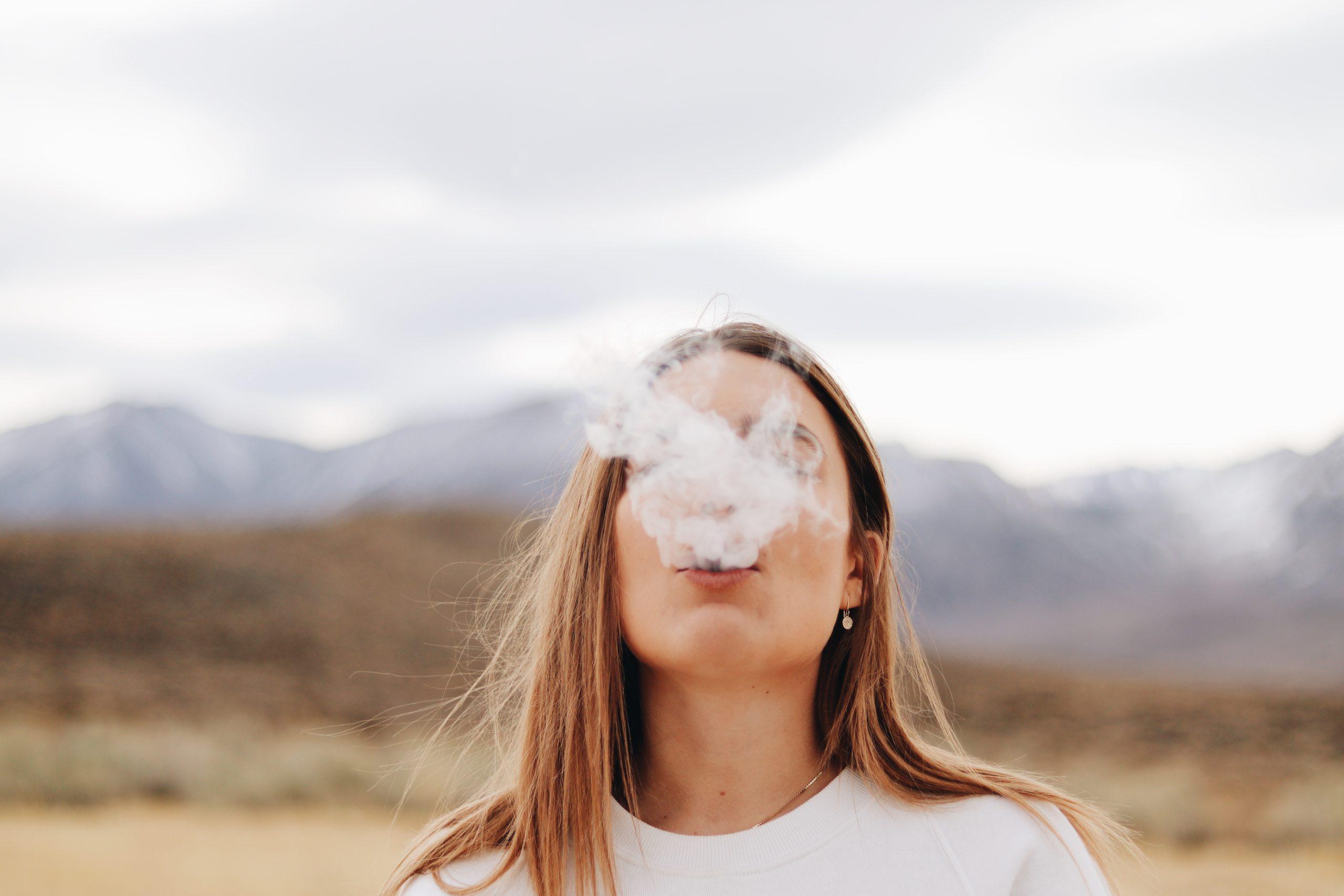 Efectos del cigarro en la piel